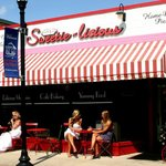 Sweetie-licious Bakery Cafe' Street View