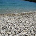 Cool limestone rocks
