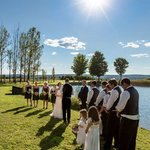 Weddings at Alyson's Orchard