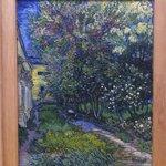 By Van Gogh at Kröller-Müller
