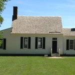 Patrick Henry's last home