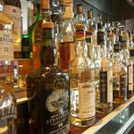 Single Malt collection @ Flavours and Devon Valley Hotel
