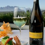 Home of Sylvanvale Wines