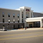 Hampton Inn and Suites Hope