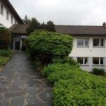 Foto de Hotel St. Fridolin