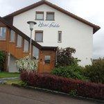 Hotel Fridolin