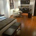 Foto de la habitación 401
