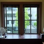 Windows in the Room