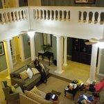 Living Room Villa 85