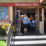 Foto Blackbeard's Seaside BBQ