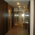 Hotel An Der Stachelburg Foto