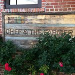Chef & The Farmer in Kinston, NC