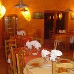 Salle de restaurant - vue 2