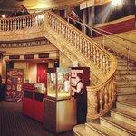 Lobby of Theatre