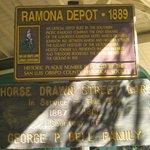 1889 Depot Description