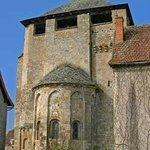St-Pierre-Toirac Church
