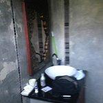 La belle salle d'eau