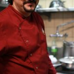 Helder, our Chef
