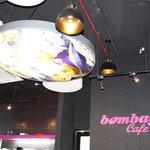 bombay cafe sulekha