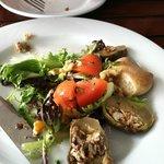 Maqdoos---a yummy appetizer