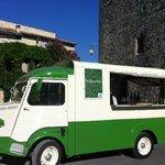 La Gramiere - Wine Truck
