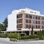 Hotel Emporda Figueres