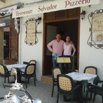 Photo of Ristorante Pizzeria Da Salvador
