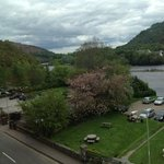lovely view of River Tay