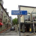 Thames Street