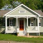 Marcia's Cottage - Rebuilt 2010