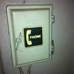 The After hours phone