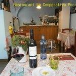 Restaurante La Cooperativa Porrera 7