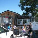 Jack Brown's in Elkton,VA