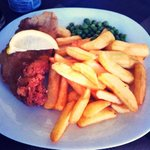 Absolutely the best Fish n Chips and much more. Going back for more delicious food, great servic