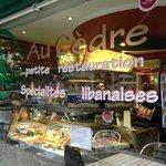 Brasserie Liegeoise