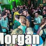 Morgan The Irish, Untraditonal PUB. Kiriat Haim, Haifa