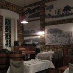 Wharf Street Brew Pub