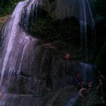 Gozalandia Waterfall