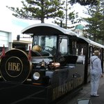 Hawke's Bay Express