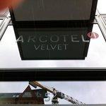 ARCOTEL Velvet Photo