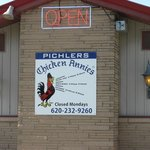 Pichler's Chicken Annie's