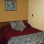 Safari 2nd Bed
