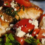 Athenian Chicken