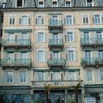 Hotels Schmid und Alfa Foto