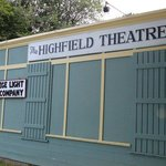 College Light Opera Company - HIghfield Theatre