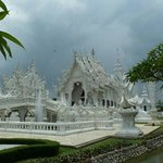 White Temple (nearby attraction)