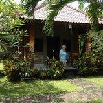 Frontside cottage