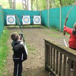 Archery at Rockhill