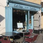 Cafe Edge