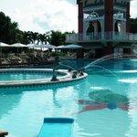 Manor pool